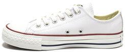 Уцененные Converse All Star Low Leather White