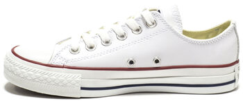 Converse All Star Low Leather White