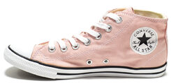 Уцененные Converse All Star Slim High Pink