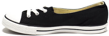 Converse All Star Ballet Black