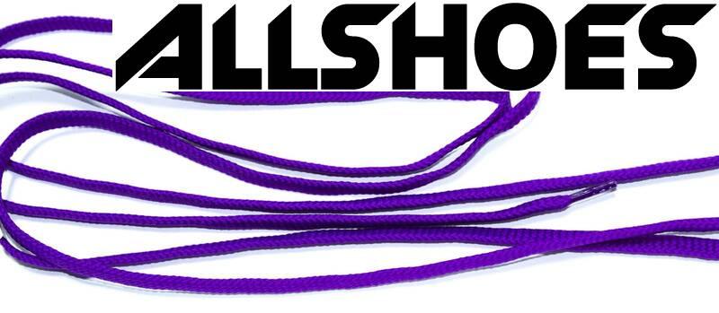 Шнурки Purple