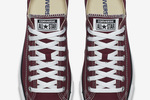 Converse All Star Low Burgundy (M9691C) фото 5