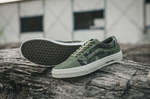 Vans Old Skool x DEFCON Сamouflage фото 3