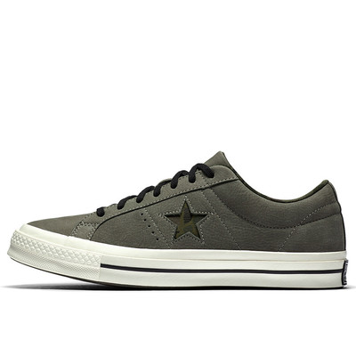 Converse One Star Camo Low Top (159581C)