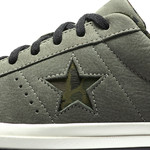 Converse One Star Camo Low Top (159581C) фото 8