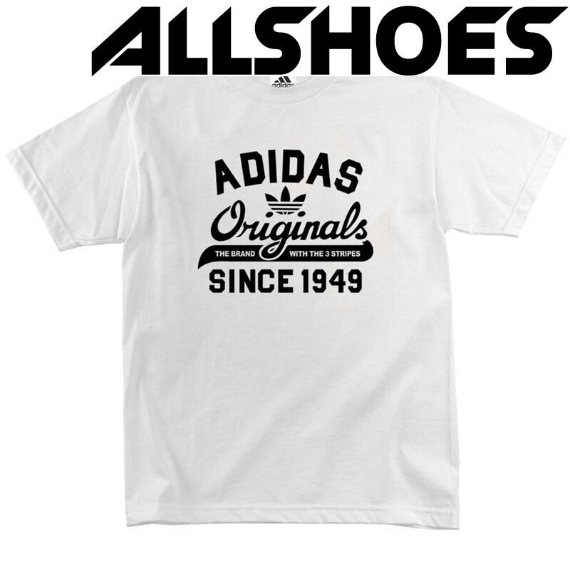 Футболка Adidas Originals White
