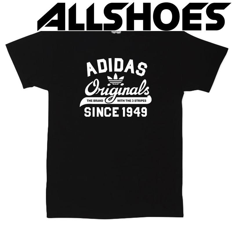 Футболка Adidas Originals Black