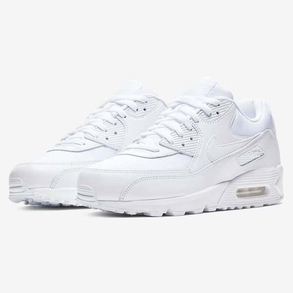 Nike Air Max Essential White (537384-111)