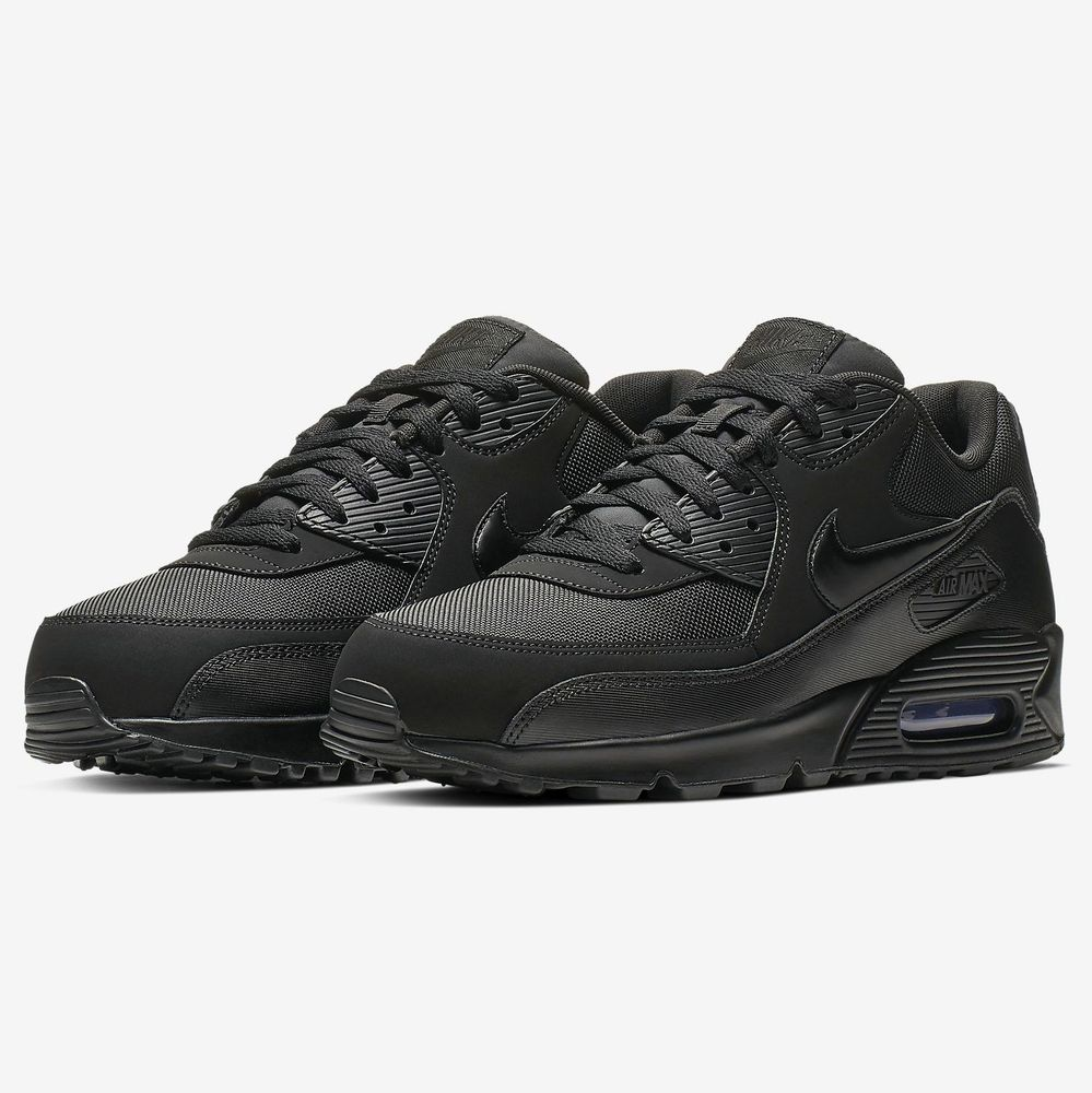 Nike Air Max Essential Black (537384-090)