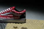 Vans Old Skool The North Face x Supreme фото 4