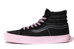 Vans Sk8-Hi LX Anti Social Club DSM Black фото 4