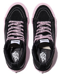 Vans Sk8-Hi LX Anti Social Club DSM Black фото 3