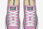 Converse All Star Low Pink (M9007C) фото 5