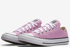 Уцененные Converse All Star Low Pink (M9007C)