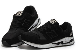 Уцененные New Balance x Evan Longoria M530EL Black White