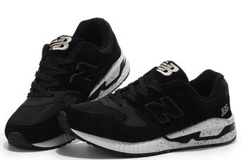 New Balance x Evan Longoria M530EL Black White