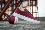 Vans Old Skool Suede Vinous фото 6