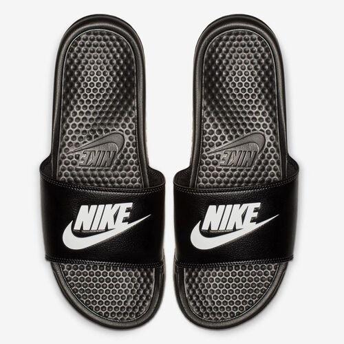 Шлепанцы мужские Nike Benassi JDI 343880 090