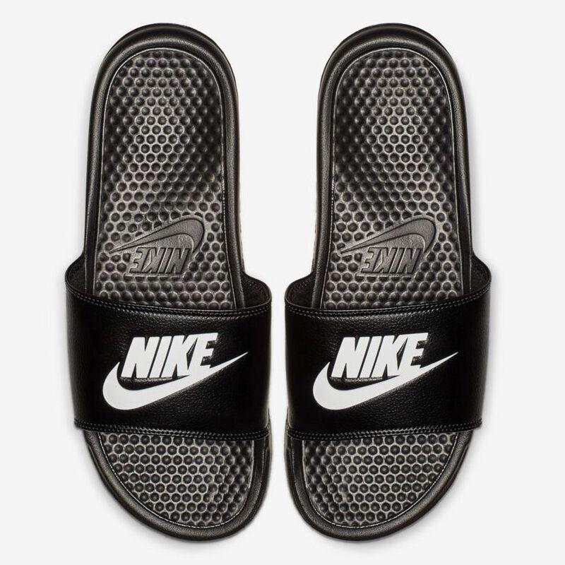 d4d95c293 Шлепанцы мужские Nike Benassi JDI 343880 090