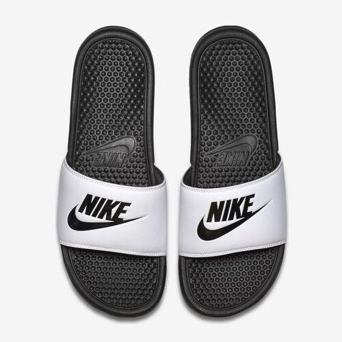 Шлепанцы мужские Nike Benassi JDI 343880 100