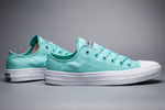 Уцененные Converse Chuck Taylor All Star II Low Mint фото 4