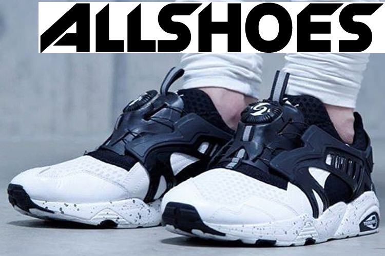 Уцененные Puma Monkey Time Disc Blaze Orcinus Orca