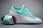 Уцененные Converse Chuck Taylor All Star II Low Mint фото 5