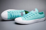 Уцененные Converse Chuck Taylor All Star II Low Mint фото 2