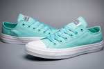 Уцененные Converse Chuck Taylor All Star II Low Mint фото 6