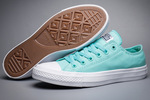 Уцененные Converse Chuck Taylor All Star II Low Mint фото 7