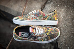 Vans Era x Marvel Comics фото 13