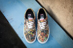 Vans Era x Marvel Comics фото 12