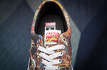 Vans Era x Marvel Comics фото 7