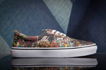 Vans Era x Marvel Comics фото 6