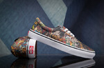 Vans Era x Marvel Comics фото 5