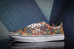 Vans Era x Marvel Comics фото 4