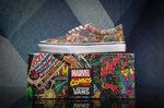 Vans Era x Marvel Comics фото 3