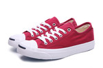 Converse Jack Purcell Classic Red фото 3