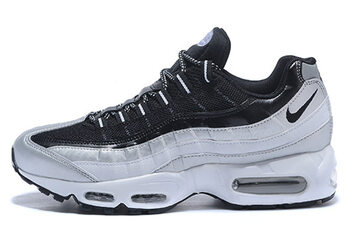 Уцененные Nike Air Max 95 Grey Black
