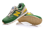 New Balance 574 Green (New Collection!) фото 6