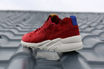 New Balance 580 Revlite DK (Deconstructed) Red фото 7