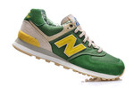 New Balance 574 Green (New Collection!) фото 3