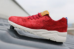 New Balance 580 Revlite DK (Deconstructed) Red фото 5