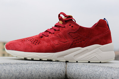 New Balance 580 Revlite DK (Deconstructed) Red