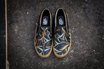 Vans Slip-On Gold Edition фото 8