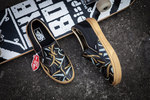 Vans Slip-On Gold Edition фото 7