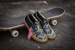 Vans Slip-On Gold Edition фото 6