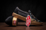 Vans Slip-On Gold Edition фото 2