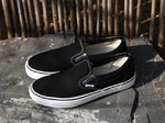 Vans Slip-On Classic Black фото 7