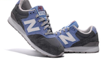 New Balance MRL996KN Grey Blue фото 5